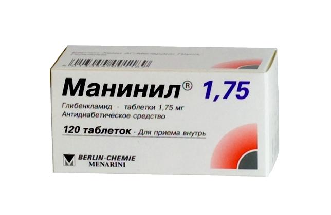 tratamiento para la diabetes berlin chemie