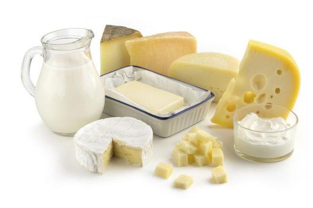 Соли молочной кислоты