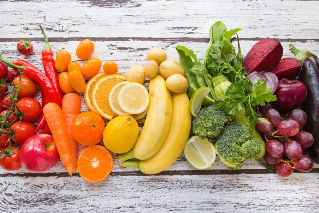Diät, um den Bauch zu entfernen