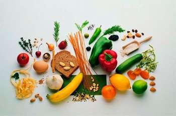 lista degli alimenti dietetici a impatto glicemico